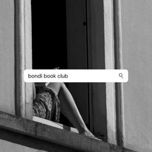 Bondi Book club